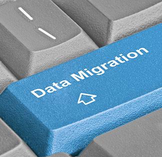 Datenmigration mit Parallelbetrieb