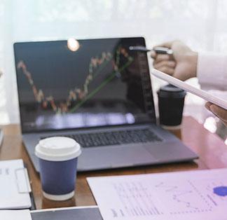 Währungskurs-Management