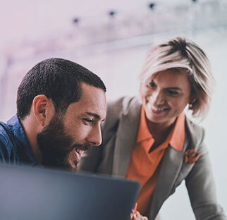 Neuorientierung Lead Managements